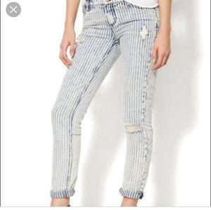 New York & Company Jean